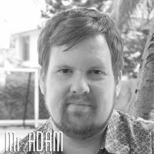 Adam Sturtevant