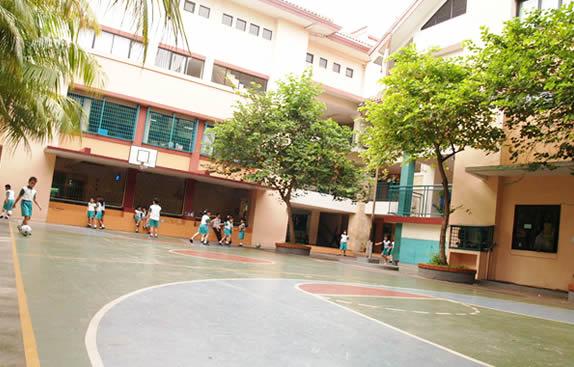 Sport Playground
