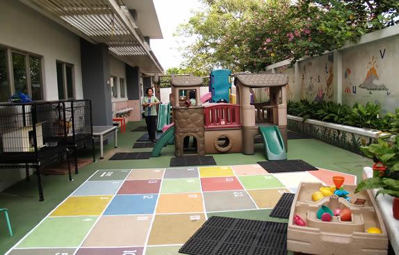 PrePrimary Playground
